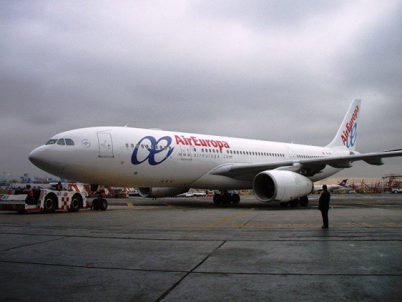 Promoción de Uruguay en España estará atada a nuevo vuelo de Air Europa