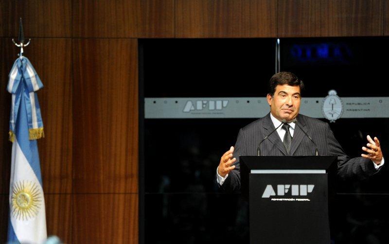AFIP niega incremento del 15% en la compra de paquetes turísticos para el exterior.