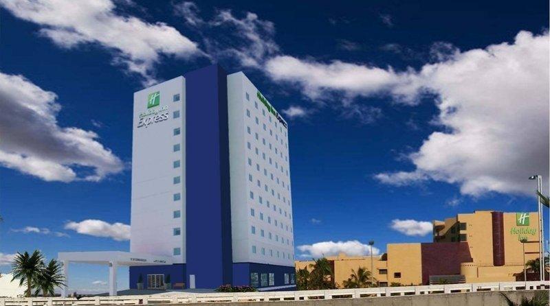 Con una inversión de US$ 10 millones abre el Holiday Inn Express Veracruz.