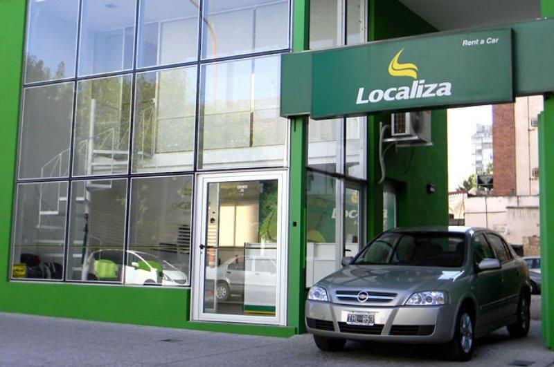 Localiza Rent a Car se instala en Chile en sociedad con empresarios locales.