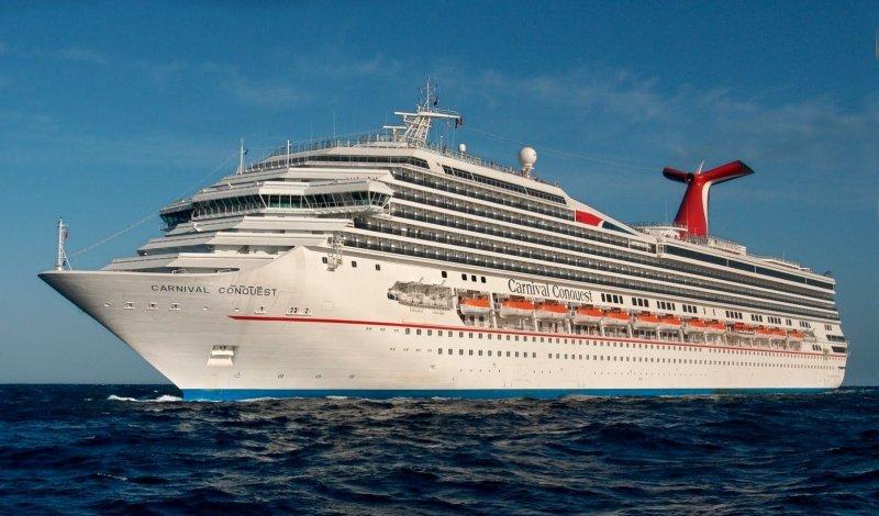 Carnival vuelve a las ganancias en medio de nuevos problemas con sus cruceros.