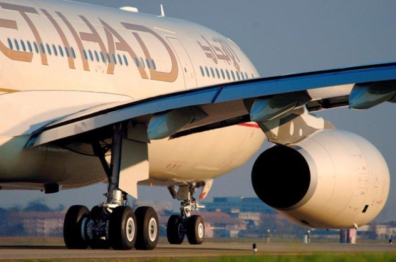 Sao Paulo será el primer destino de Etihad en Sudamérica