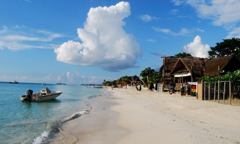 OMT destaca apertura de Jamaica y su política de visados turísticos.
