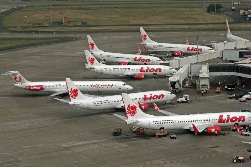 Lion Air fortalece su expansión regional y doméstica con un pedido inédito