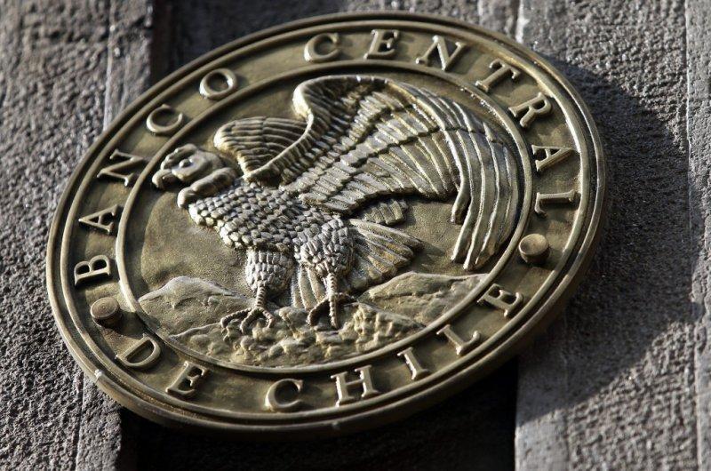 La economía chilena creció un 5,6 % en 2012.
