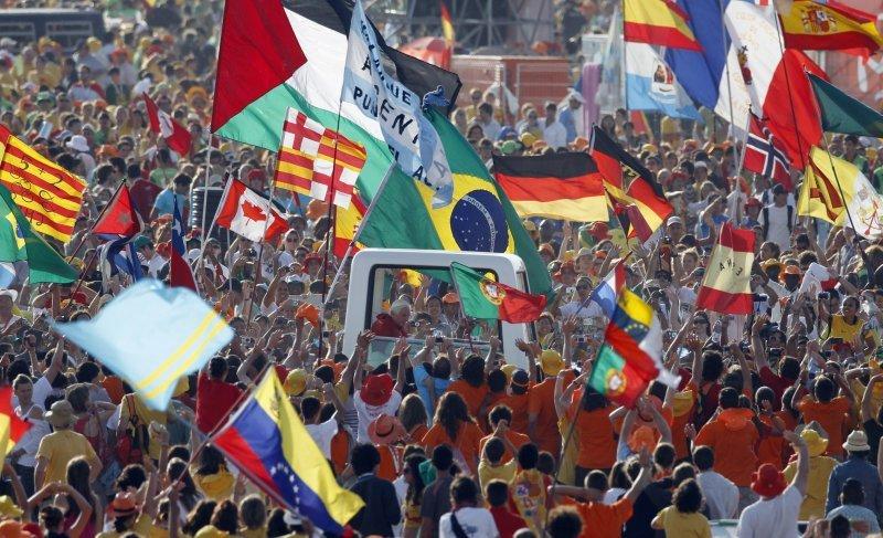 La edición anterior tuvo lugar en Madrid en 2011.
