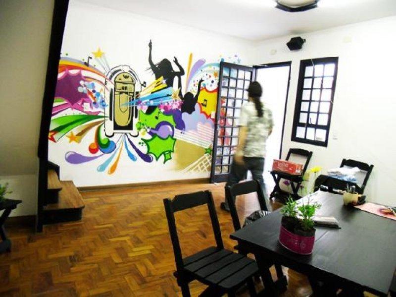 Beats Hostel en Sao Paulo