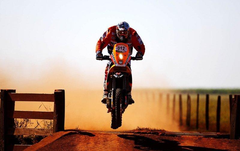 Dakar 2014: se larga en Argentina, incluye Bolivia y queda afuera Perú.