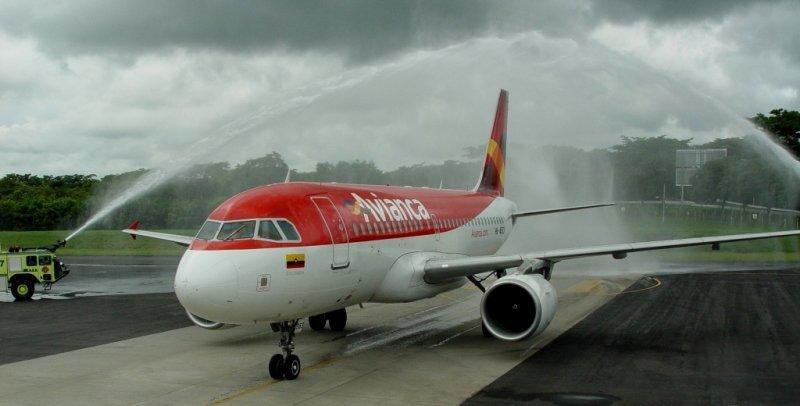 La compañía aérea obtuvo un beneficio neto de US$ 192,74 millones.