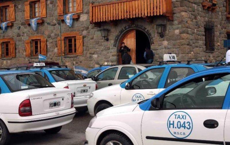 Bariloche es el principal centro turístico de la provincia.