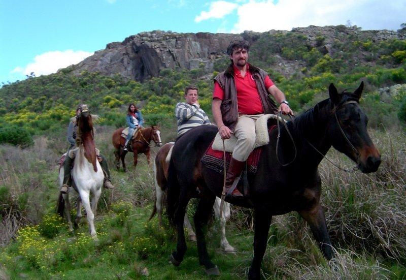 Destinos no tradicionales como Tandil esperan importante movimiento turístico.