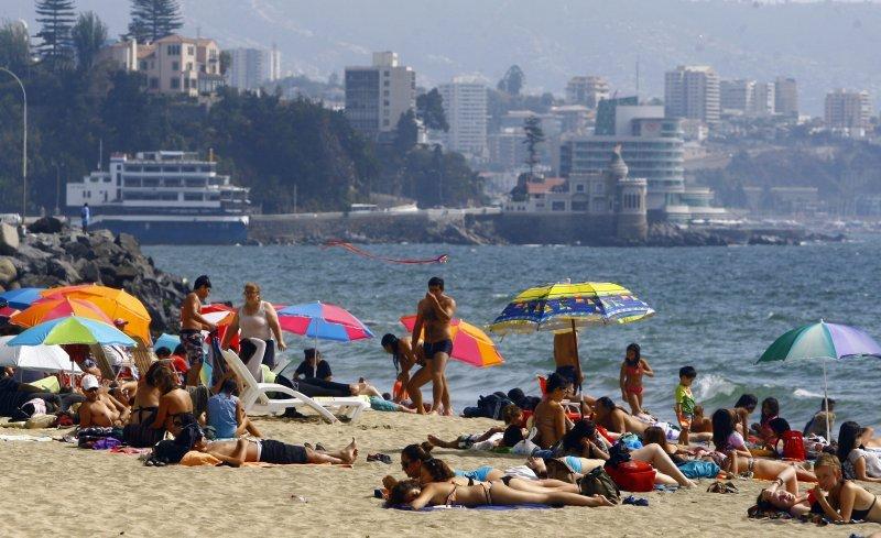 En turismo receptivo cayó un 5,6% entre enero y febrero de 2013.