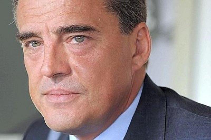 Alexandre de Juniac es el actual presidente de Air France.
