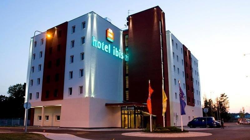 Trelew sería el lugar elegido para instalar el hotel.