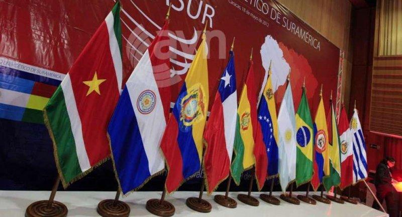 Buscan presentar el turismo sudamericano como un conjunto.