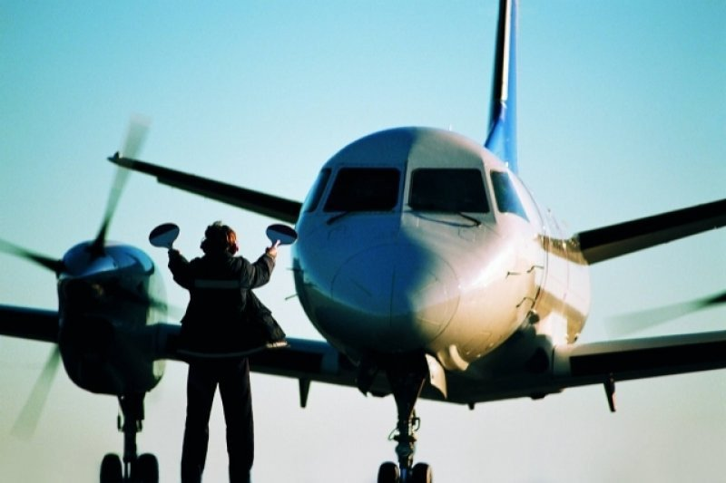 El sector de la aeronavegación tiene un peso importante en la economía de India