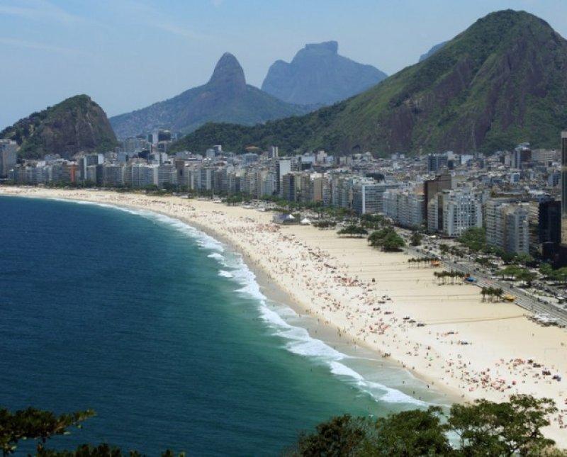Según la Asociación de Hoteles, Rio cumplirá con holgura la exigencia de alojamiento del Comité Olímpico Internacional