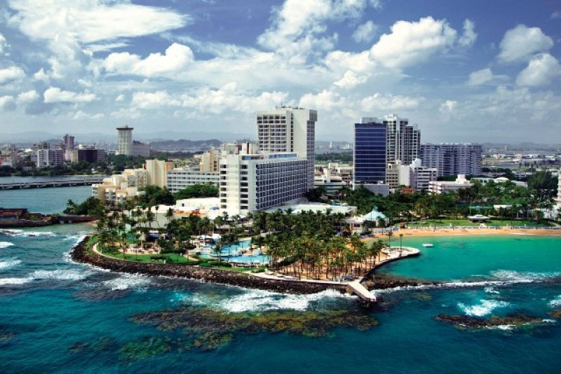 Hoteles de Puerto Rico viven una intensa Semana Santa