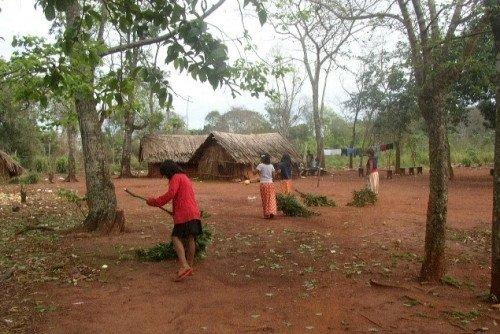 Los turistas conocerán las costumbres e historias de la comunidad.