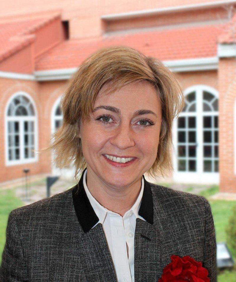 Silvia Palazuelos, nueva directora comercial de Rafaelhoteles.