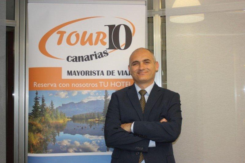Antonio García Meseguer.