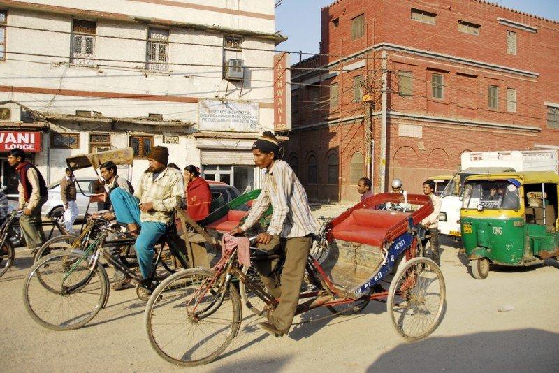 La llegada de turistas a India cae un 25% por falta de seguridad