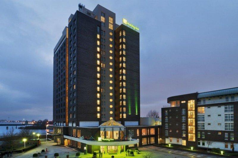 IHG expande su presencia en Alemania con un nuevo hotel en Frankfurt
