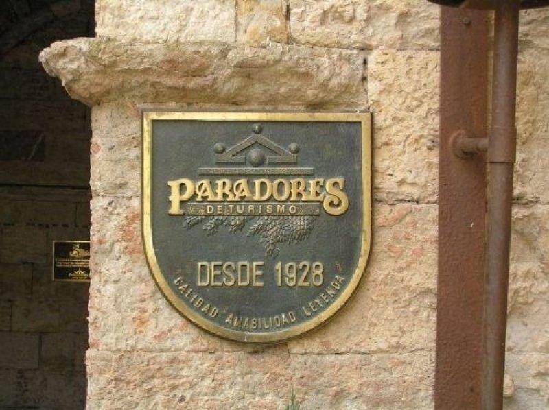La ocupación en Paradores en los dos primeros meses del año, sin embargo, ha bajado.