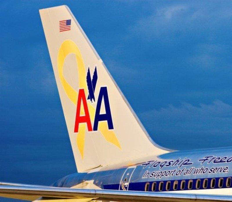 American Airlines y Orbitz cierran un litigio que ha durado dos años