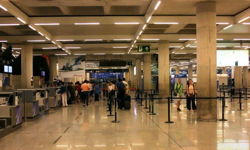 El Aeropuerto de Palma de Mallorca estrena la temporada de verano con 52 rutas.