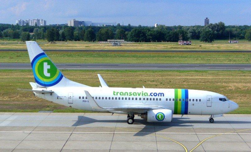 Transavia.com conecta Valencia con Rotterdam