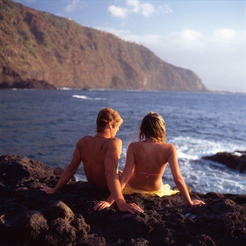El ingreso por turismo cayó en Tenerife un 3,4%.