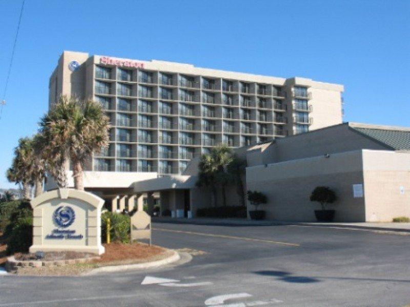 El Sheraton Atlantic Beach fue adquirido por el Grupo Newport el pasado mes de diciembre.