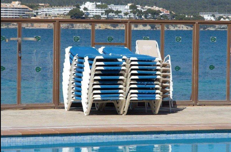 Cada vez más hoteles de litoral cierran sus puertas al llegar la temporada baja.