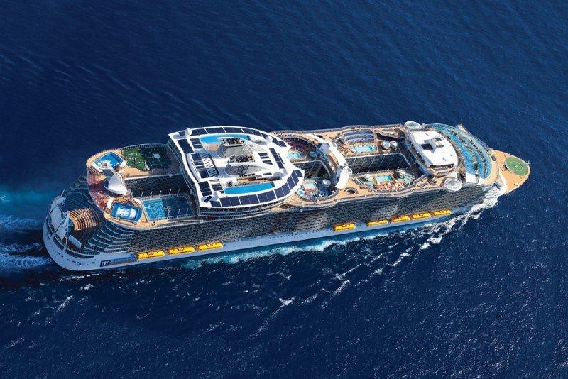 La tercera edición de la Feria & Workshop de Cruceros de Cataluña se celebra este fin de semana