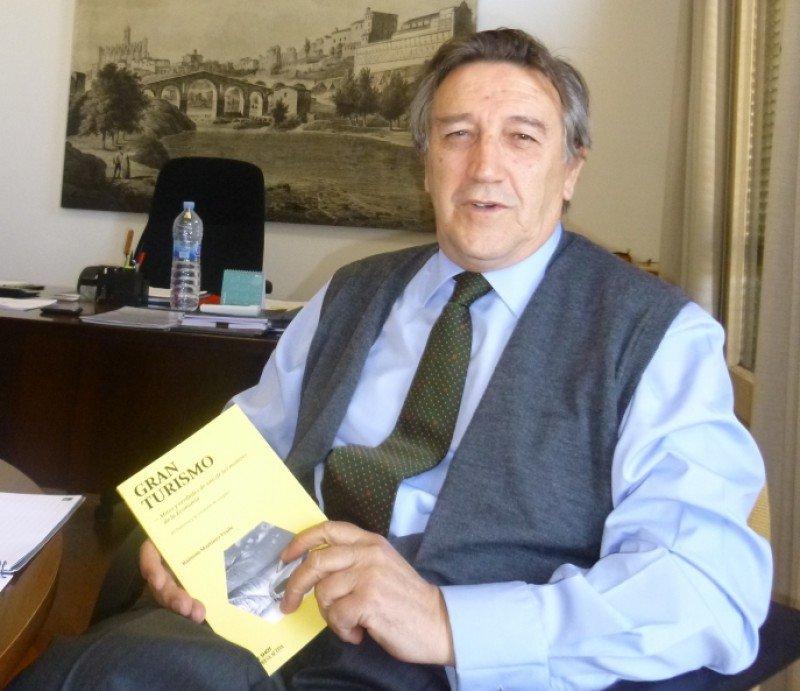 Raimon Martínez Fraile.