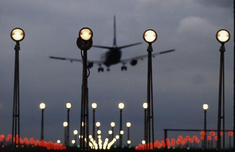La demanda del transporte aéreo internacional está viviendo una recuperación.