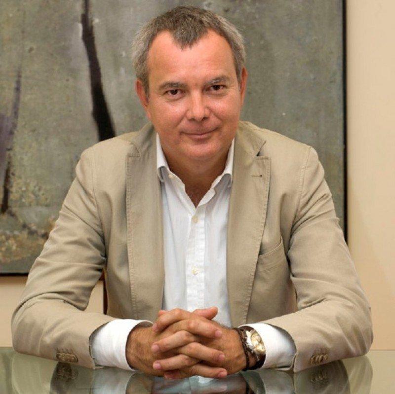 Sebastián Franquis, portavoz de Turismo del PSOE en el Congreso de los Diputados.