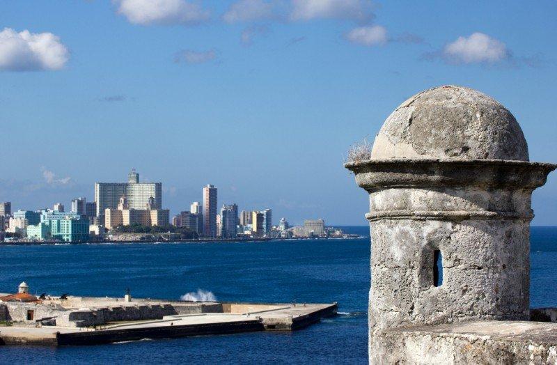 Saldrán desde La Habana. #shu#