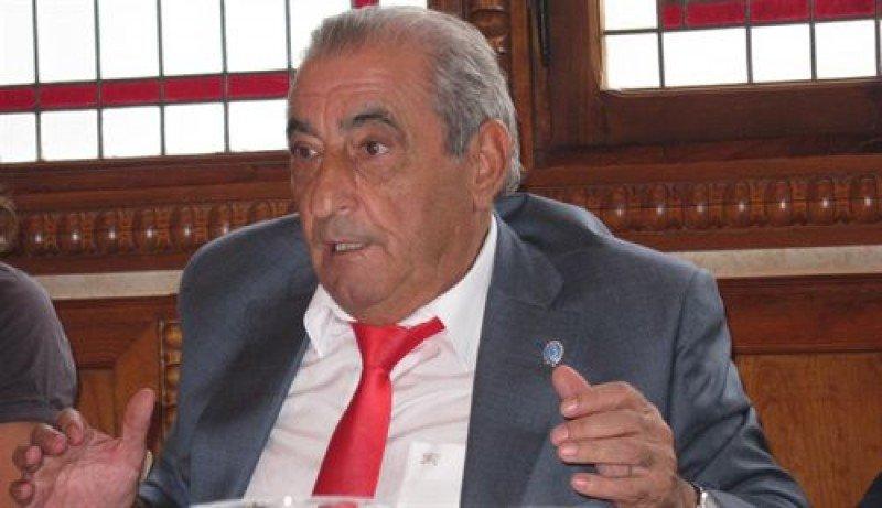 Juan José Hidalgo, presidente y máximo accionista de Globalia.