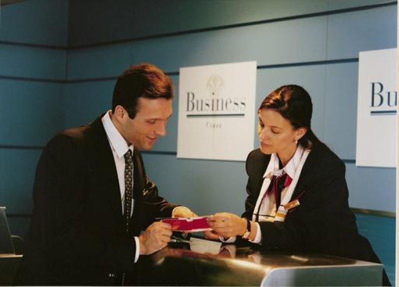 Los viajes de negocio crecerán en Europa durante 2013