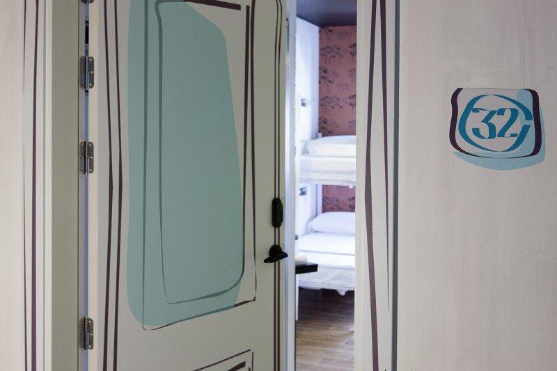 La optimización de espacios y la eficiencia energética han estado muy presentes en el diseño del Room007 Ventura.
