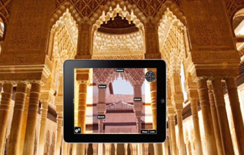 La tecnología juega un papel clave en los destinos turísticos inteligentes.