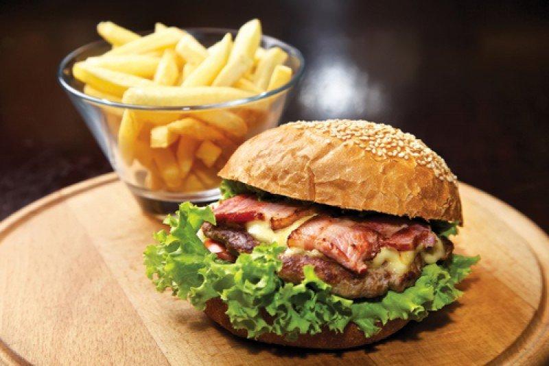 Las hamburgueserías facturaron 1.430 millones de euros en 2012 en España, un 3,1% más. #shu#