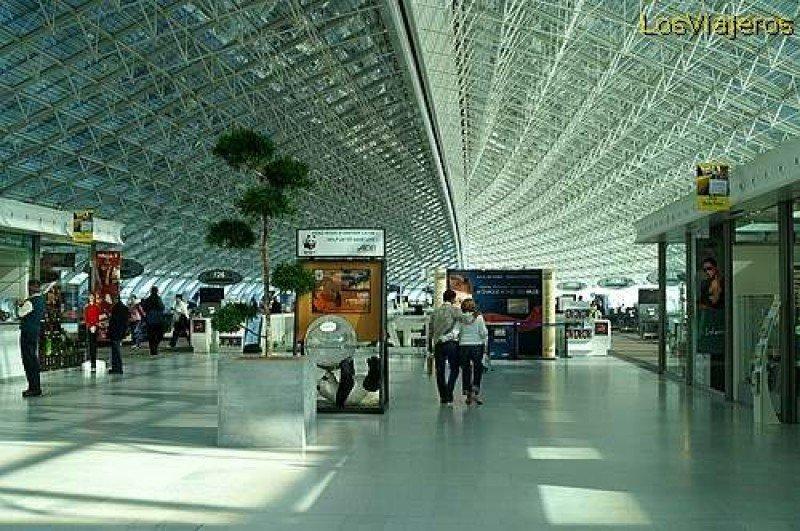 Cancelan cinco vuelos entre España y Francia por la huelga del sector público galo