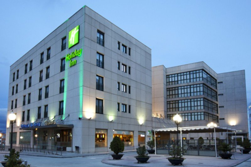 IHG abre el Holiday Inn Madrid Calle Alcalá