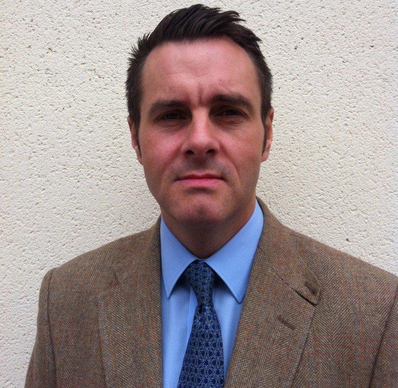 Martin Jones, nuevo vicepresidente de Desarrollo de Producto de GTA