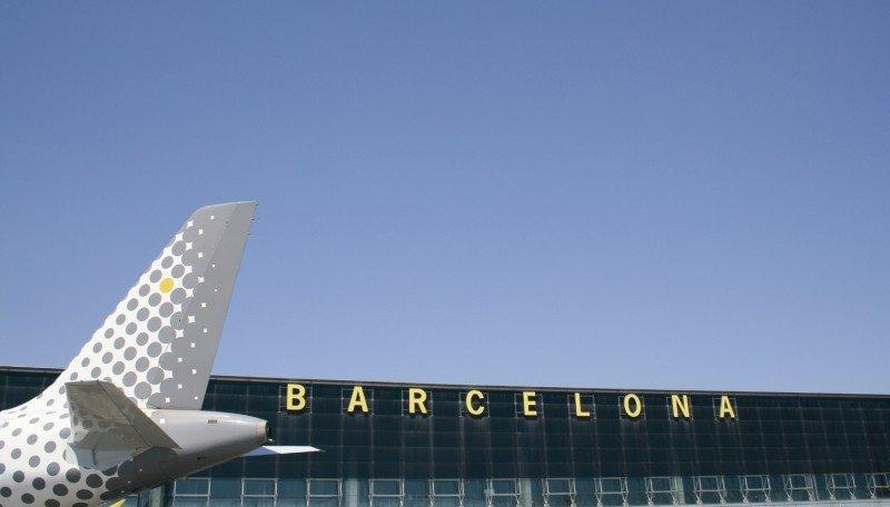 Vueling es la segunda aerolínea europea con más destinos en un aeropuerto