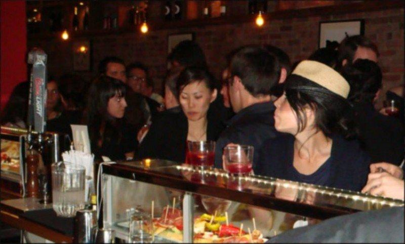 Lizarran abrirá ocho establecimientos en China.