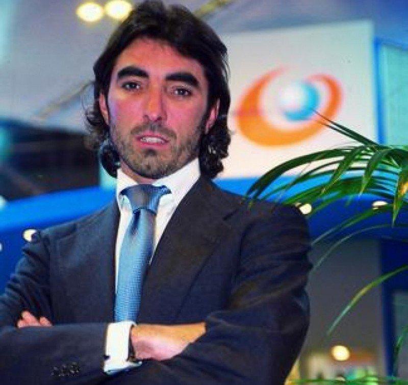 Javier Hidalgo, director general de Globalia.